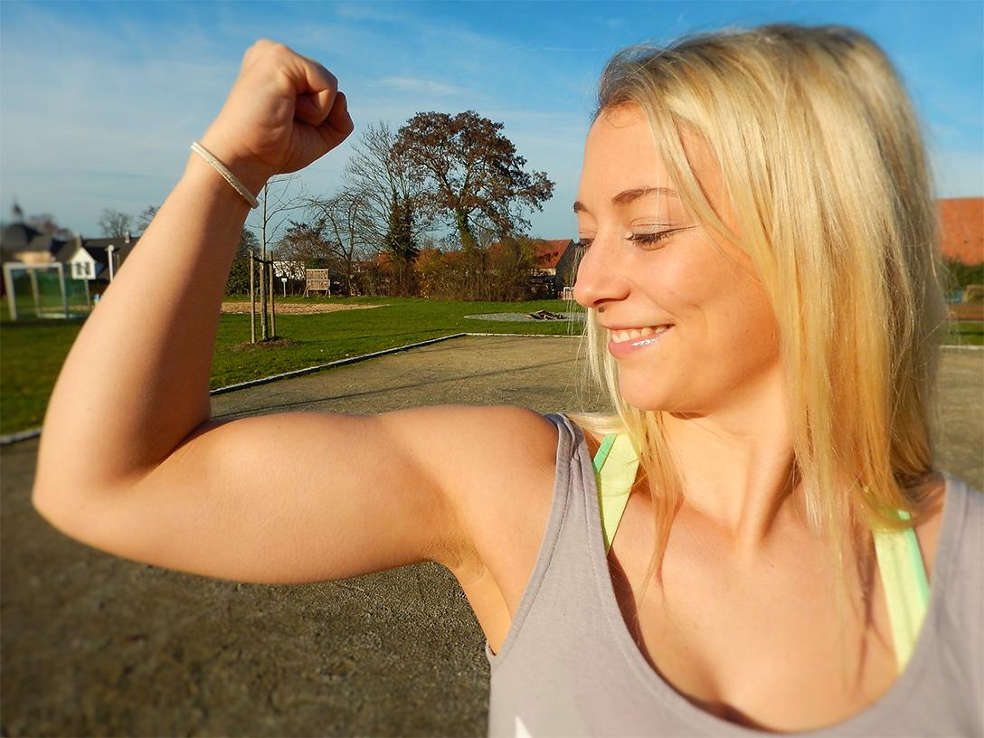 Fitnessaktionen zum Jahresanfang von Mcfit und Ixmal
