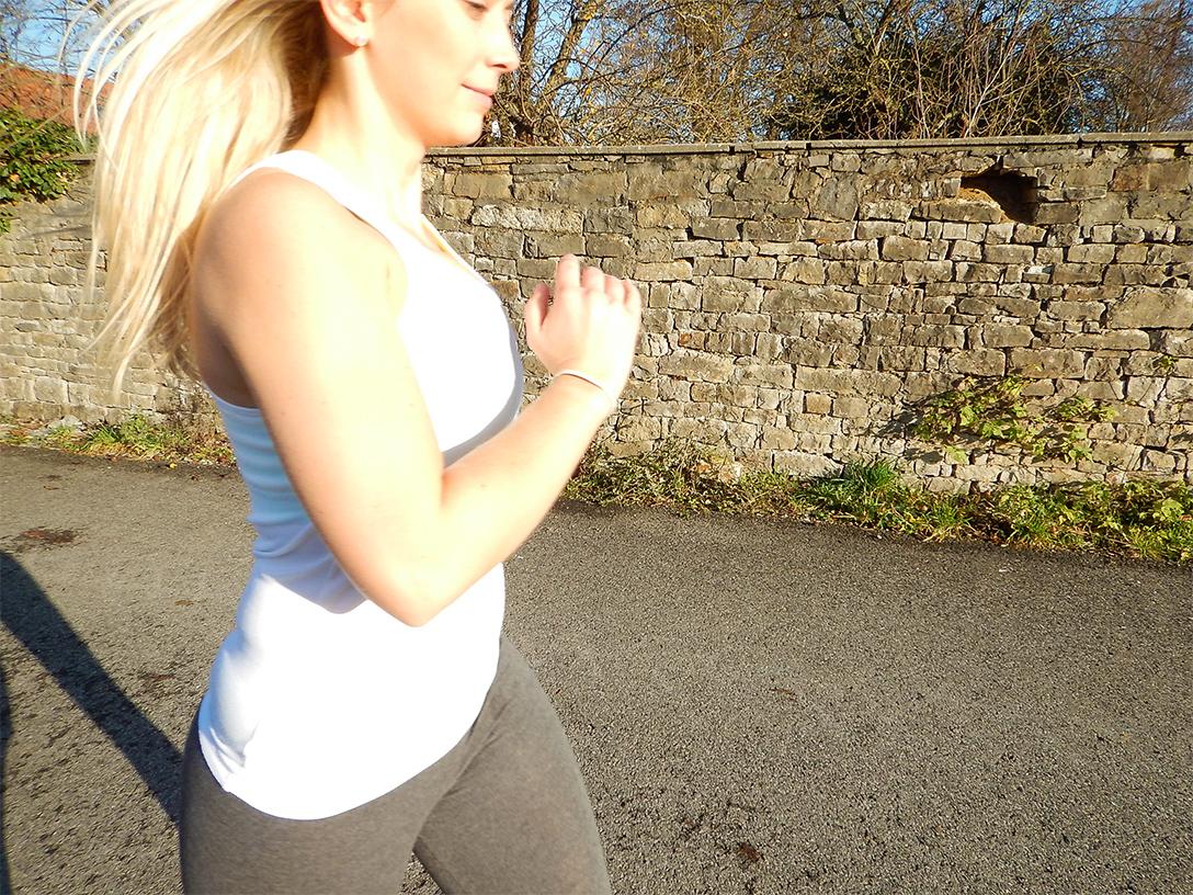 Kraftsport hält fit und gesund