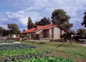 Biohof in Schwarzach am Main