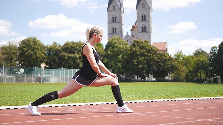 Fitness motivation wieder finden