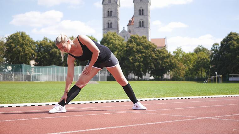 Gym Motivation nach Trainingspause