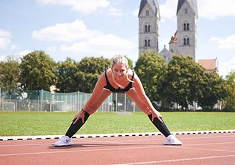 Motivation zum Sport wiederfinden