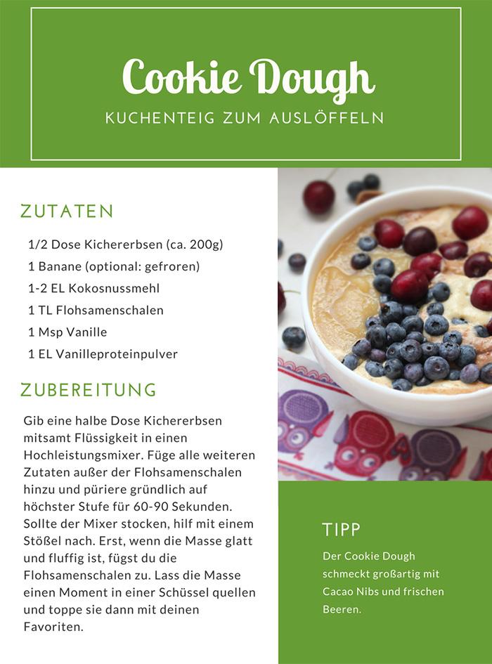 Veganer Cookie Dough von Paula (www.laufvernarrt.de)