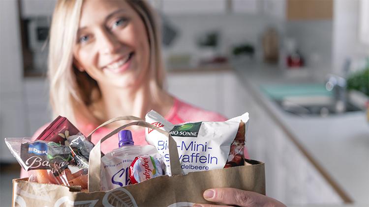 5 gesunde Fitness-Snacks aus dem Supermarkt