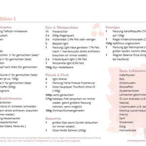 Leseprobe-fitfood-fuer-faule-einkaufsliste
