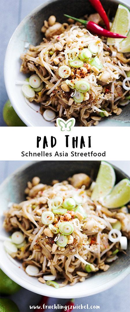 Asia Streetfood - Pad Thai
