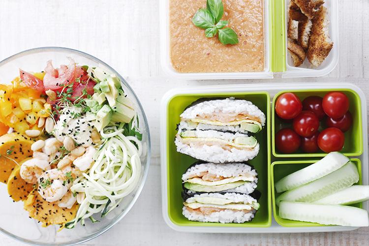 Einfache Meal Prep Rezepte zum Vorbereiten - Meal Prep for work