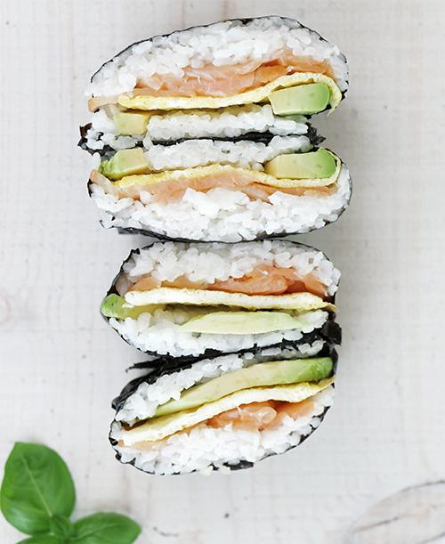 Sushi Ideen. Awesome Viele Weitere Rezepte Tipps Ideen Und ...