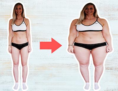 Nicht zunehmen nach Diät - so hälst du deine Form dauerhaft