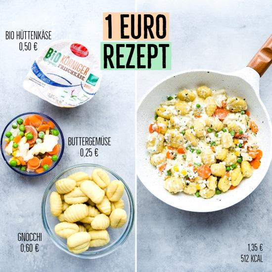 Einfache und billige Mahlzeiten zum Abnehmen