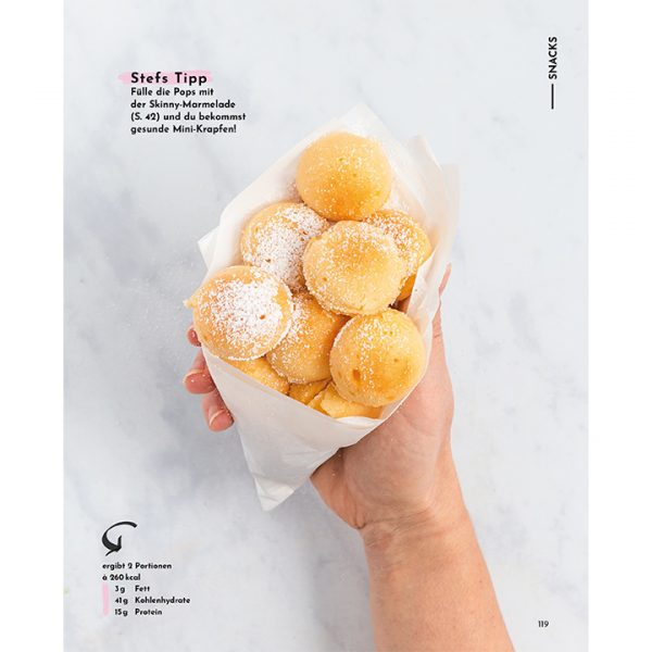 kochbuch gesunde rezepte