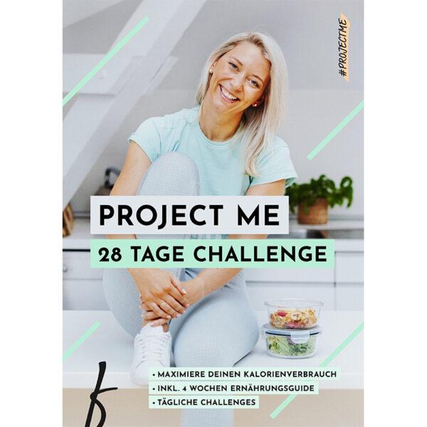 4 Wochen Abnehm Challenge