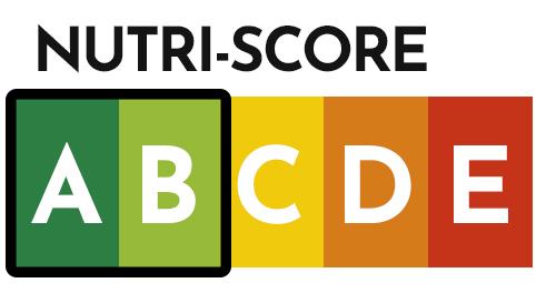 Was fällt unter Nutri-Score A & B