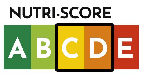 Was fällt unter Nutri-Score C&D